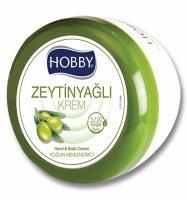 Hobby Skin Care Creams Olive Oil Extract Body Cream